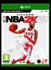 NBA 2K21 STANDARD EDITION igra za XBOX ONE