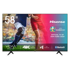 HISENSE 4K UHD 58A7100F LED LCD Smart TV sprejemnik