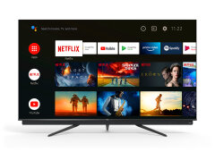 TCL 4K QLED UHD 55C815 Android TV sprejemnik