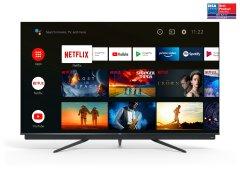 TCL 4K QLED UHD 65C815 Android TV sprejemnik