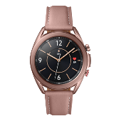 Samsung Galaxy Watch 3 41mm Steel BT pametna ura