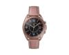 SAMSUNG Galaxy Watch 3 41mm Steel pametna ura mistično bronasta
