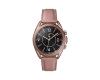 SAMSUNG Galaxy Watch 3 41mm Steel pametna ura mistično bronasta pametna ura