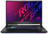 ASUS Rog Strix G17 G712LU-H7028T i7-10750H/16GB/2x512GB/GTX1660Ti/W10H gaming prenosni računalnik