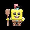 FUNKO POP ANIMATION: SPONGE BOB - SPONGEBOB IN CAMPING GEAR