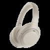 SONY WH1000XM4 brezžične slušalke srebrne