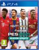 Efootball Pes 2021 Season Update igra za PS4