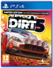 PS4 DIRT 5 - LIMITED EDITION