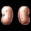 SAMSUNG Galaxy Buds Live brezžične slušalke mistično bronaste
