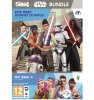 THE SIMS 4 STAR WARS: JOURNEY TO BATUU - BASE GAME AND GAME PACK BUNDLE PC