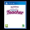 MY UNIVERSE: SCHOOL TEACHER PS4