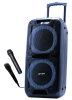 XPLORE XP8818 DUALIT Bluetooth karaoke zvočni sistem