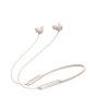HUAWEI FreeLace Pro bele slušalke