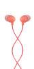 HOUSE OF MARLEY Little Bird roza ušesne slušalke