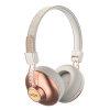 HOUSE OF MARLEY Positive Vibration Bluetooth naglavne slušalke Copper