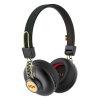 HOUSE OF MARLEY Positive Vibration Bluetooth naglavne slušalke Rasta