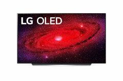 LG 4K UHD OLED65CX3LA Smart TV sprejemnik