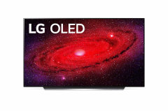 LG 4K UHD OLED65CX3LA Smart TV sprejemnik televizor