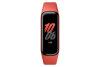 SAMSUNG Galaxy Fit 2 fit zapestnica škrlatna