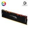 KINGSTON RAM DDR4 32GB PC3600 HX PREDATOR RGB, CL18, DIMM, XMP
