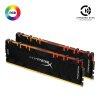 KINGSTON RAM DDR4 16GB PC4000 HX PREDATOR RGB, kit 2x8GB, CL19, DIMM, XMP