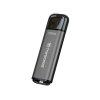 USB DISK TRANSCEND 128GB JF 920, 3.2, b/p 420/400MB/s, TLC, aluminijasto ohišje