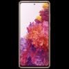 Samsung Galaxy S20 FE nebeško oranžna