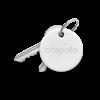 CHIPOLO One White pametni sledilnik