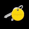CHIPOLO One Yellow pametni sledilnik