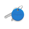 CHIPOLO One Blue