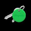 CHIPOLO One Green pametni sledilnik