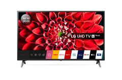 LG 4K UHD 60UN71003LB LED LCD Smart TV sprejemnik