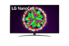 LG 4K UHD NANOCELL 65NANO813NA Smart TV sprejemnik