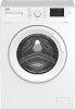 BEKO WUE6612X0 pralni stroj