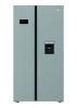 BEKO GN163241XBN Ameriški hladilnik
