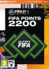 FIFA 21 - 2200 FUT POINTS PC