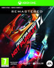 NEED FOR SPEED: HOT PURSUIT - REMASTERED XBOX