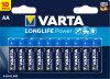 Longlife Power AA 10/1