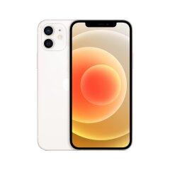 APPLE iPhone 12 bel 256GB pametni telefon