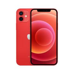 APPLE iPhone 12 256GB Red pametni telefon