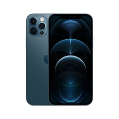 APPLE iPhone 12 Pro pacifično moder 256GB pametni telefon