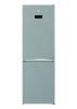 BEKO RCNA366E60XBN Hladilnik z zamrzovalnik