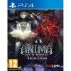 ANIMA - ARCANE EDITION PS4 igra