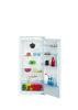 BEKO BLSA210M3SN vgradni hladilnik