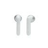 JBL T225TWS brezžične slušalke bele