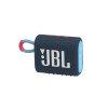 JBL GO3 Bluetooth prenosni zvočnik moder/koralni