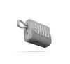 JBL GO3 Bluetooth prenosni zvočnik bel