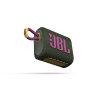 JBL GO3 Bluetooth prenosni zvočnik zelen