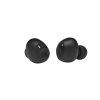 JBL T115TWS brezžične slušalke črne slušalka