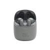 JBL T225TWS brezžične slušalke sive  slušalka